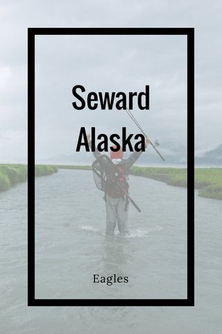 Seward Alaska Eagles
