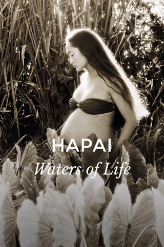 HAPAI Waters of Life