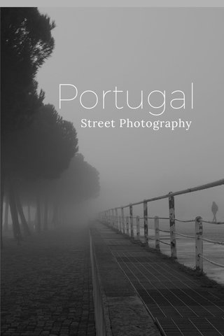 Portugal Street Photography