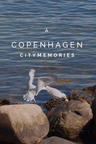 CITYMEMORIES COPENHAGEN
