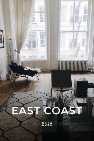 EAST COAST 2015