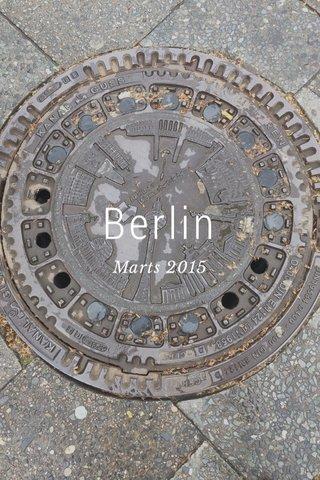Berlin Marts 2015