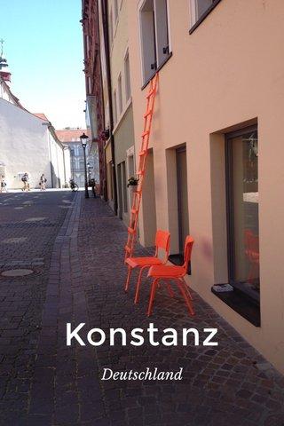 Konstanz Deutschland