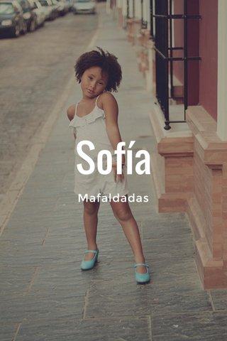 Sofía Mafaldadas