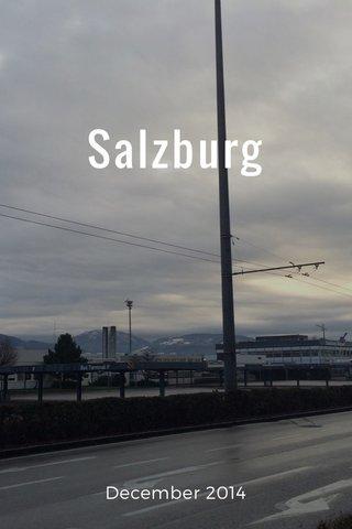 Salzburg December 2014