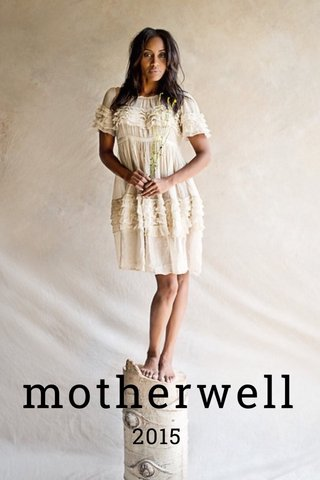 motherwell 2015