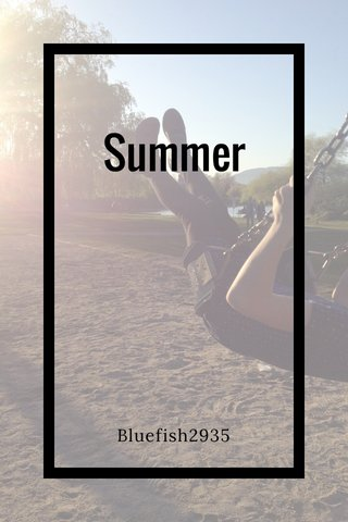 Summer Bluefish2935