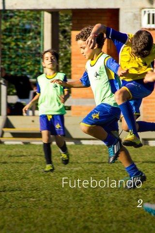 Futebolando 2