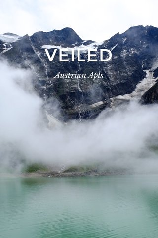 VEILED Austrian Apls