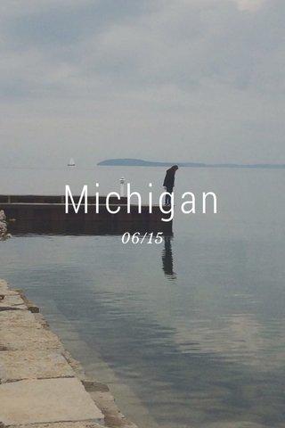 Michigan 06/15