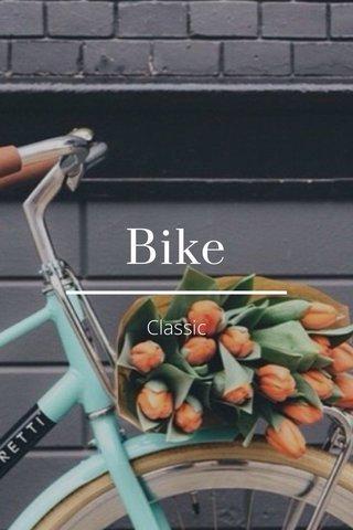 Bike Classic