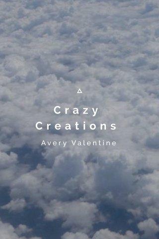 Crazy Creations Avery Valentine