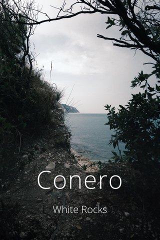 Conero White Rocks