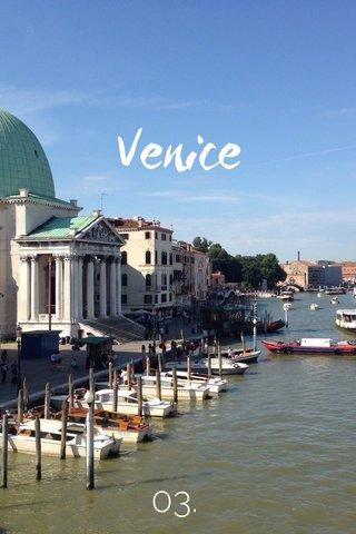 Venice 03.