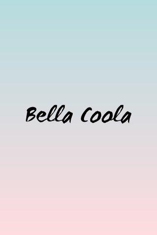Bella Coola