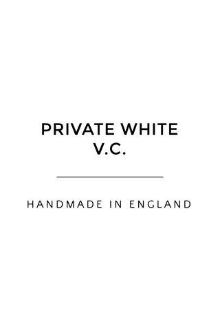PRIVATE WHITE V.C. HANDMADE IN ENGLAND