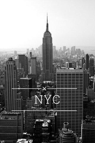 NYC SR