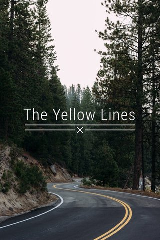 The Yellow Lines