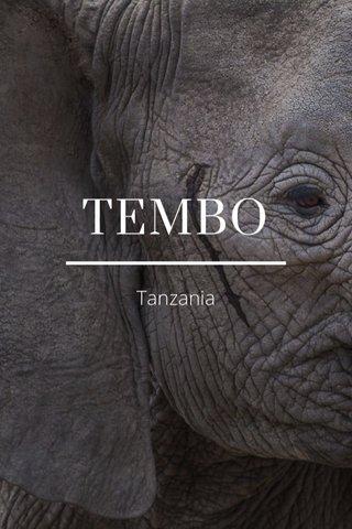 TEMBO Tanzania