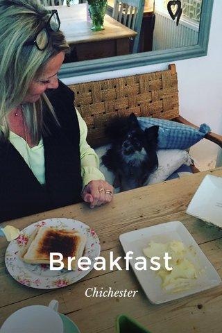 Breakfast Chichester