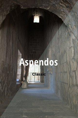 Aspendos Classic
