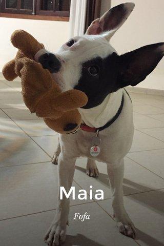 Maia Fofa