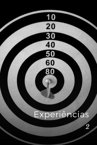 Experiências 2