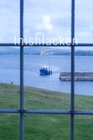 Inishlacken Blues