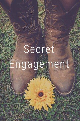 Secret Engagement