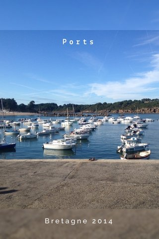 Ports Bretagne 2014