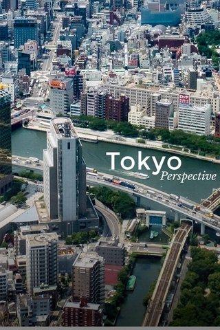 Tokyo Perspective