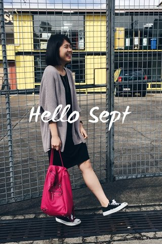 Hello Sept