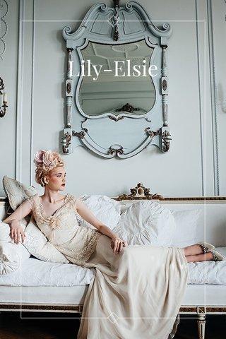 Lily-Elsie
