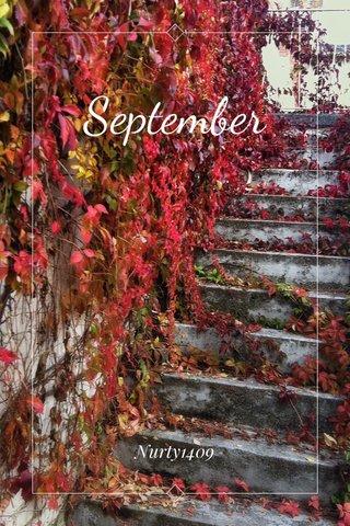September Nurty1409
