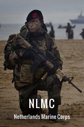 NLMC Netherlands Marine Corps