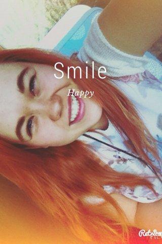 Smile Happy