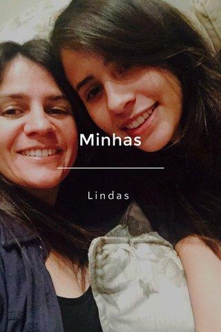 Minhas Lindas