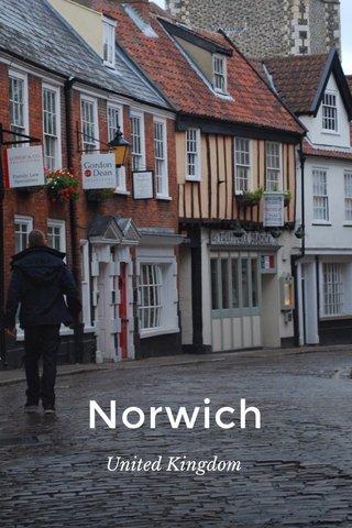 Norwich United Kingdom