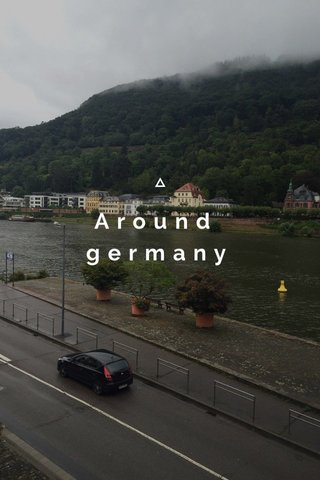 Around germany