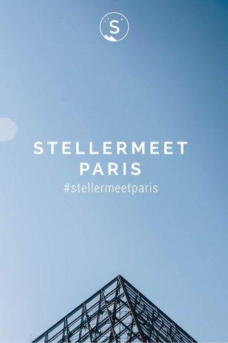 #creative #paris #meet #france #city #steller #stellermeetparis