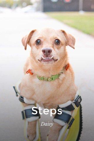 Steps Daisy