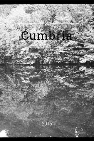Cumbria 2015