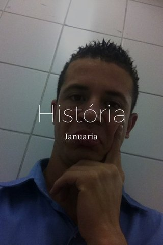 História Januaria