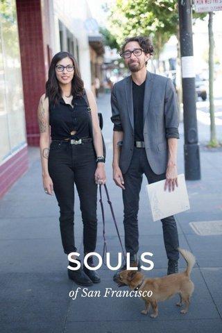 SOULS of San Francisco