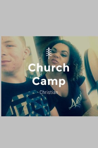 Church Camp Christian