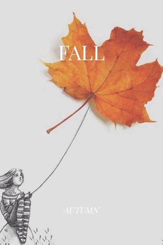 FALL AUTUMN