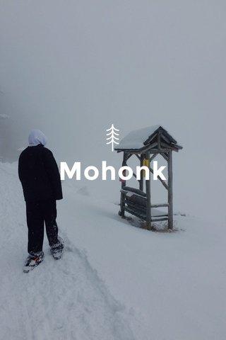 Mohonk