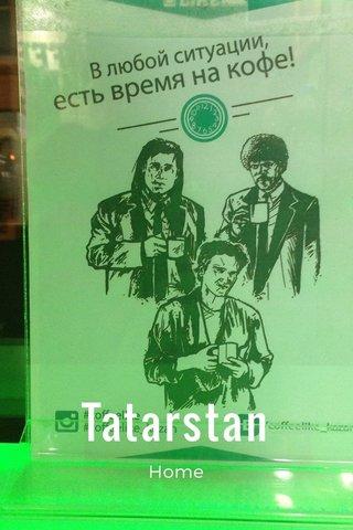 Tatarstan Home