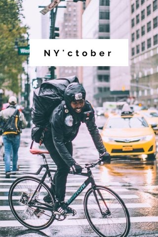 NY'ctober