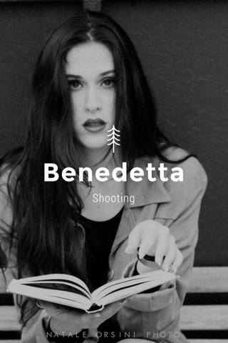 Benedetta Shooting